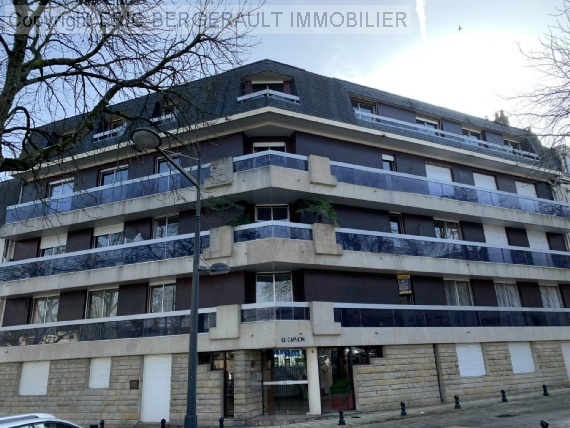 vente appartement BOURGES 6 pieces, 139m