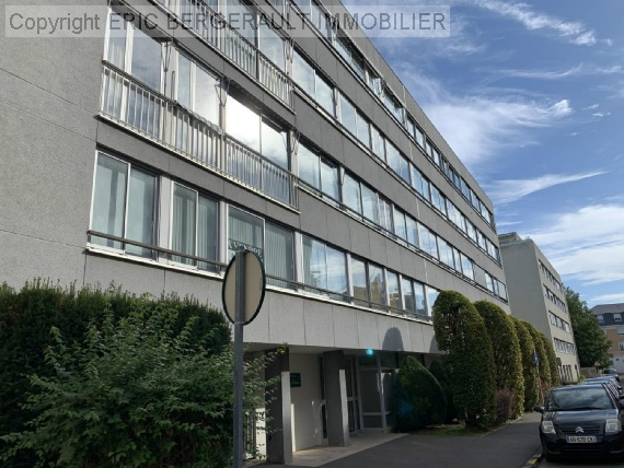 vente appartement BOURGES 5 pieces, 94m