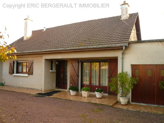 vente maison BOURGES 9 pieces, 212m
