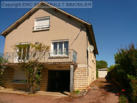 vente maison BOURGES 8 pieces, 190m