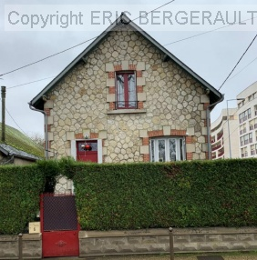 vente maison BOURGES 4 pieces, 129m